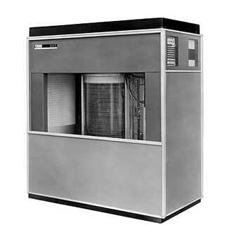 济南IBM存储
